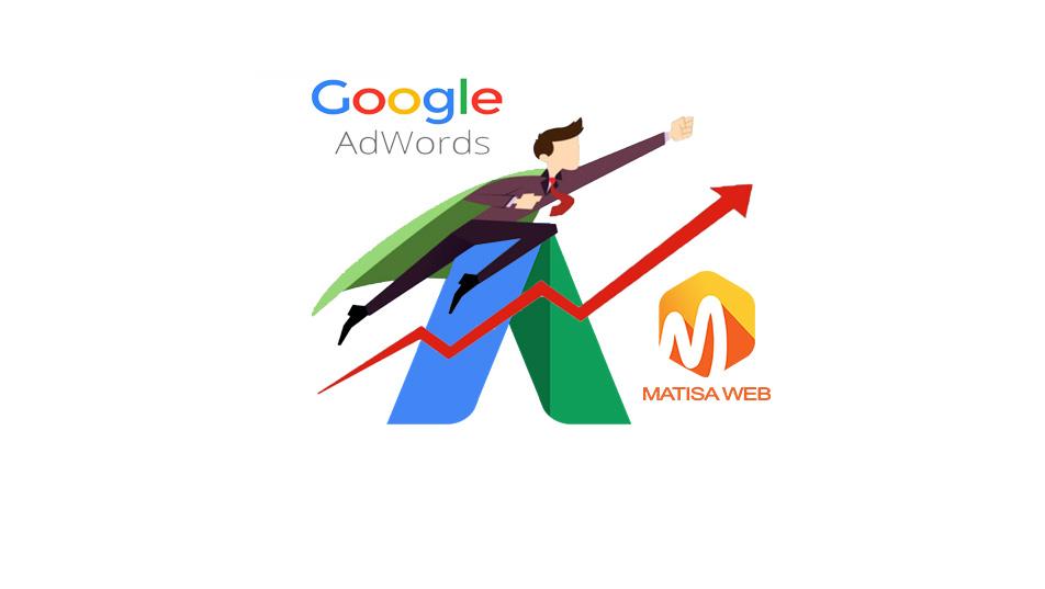 گوگل ادد وردز