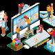سایت شرکتی - ماتیسا وب