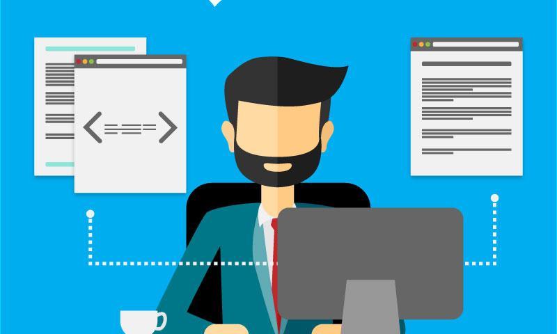 طراحی سایت حرفه ای - ماتیسا وب